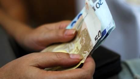 Τόσα χρωστά ο μέσος Έλληνας στους δανειστές!