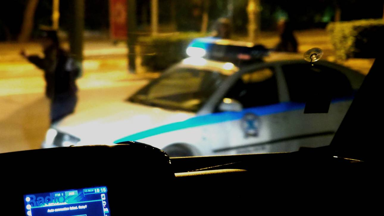 Χανιά: Του «γάζωσαν» το αυτοκίνητο και βγήκε… αγρατζούνιστος