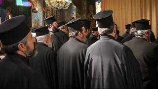 Ανυποχώρητοι οι κληρικοί για τη μισθοδοσία τους: «Δεν θέλουν τις ψήφους μας;», τονίζουν με νόημα