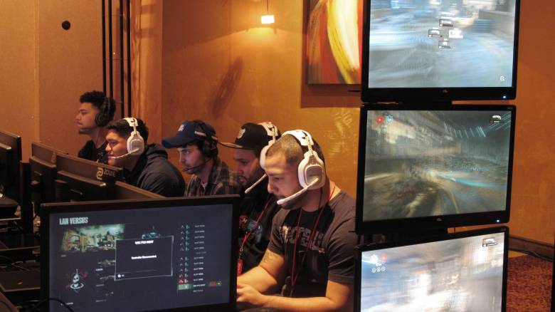 Πρόγραμμα χρηματοδότησης ευρωπαϊκών επιχειρήσεων που παράγουν video games