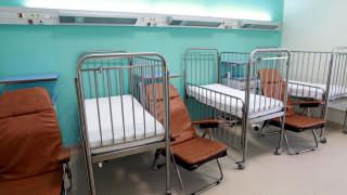 Λάρισα: Από λοίμωξη του ανώτερου αναπνευστικού πέθανε το 13 μηνών βρέφος