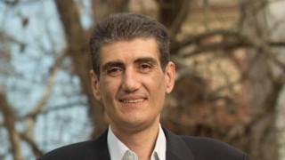 Υποψήφιος περιφερειάρχης ΣΥΡΙΖΑ: Δεν θέλω ο γιος μου να μεγαλώσει με όλο αυτό το φασισταριό