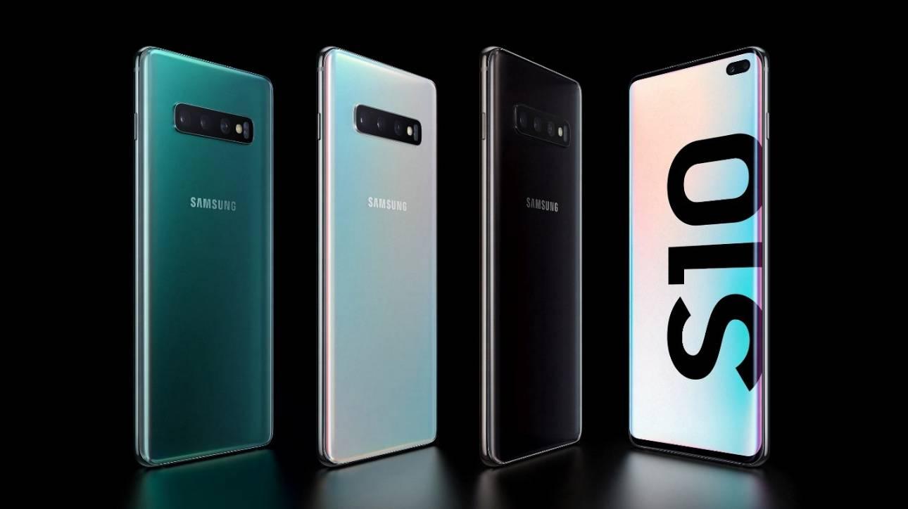 Samsung Galaxy S10: Όταν τα «έξυπνα» κινητά τηλέφωνα γίνονται «ευφυή»