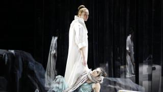 Το Εθνικό Θέατρο ενθουσιάζει στο Πεκίνο με τον «Αγαμέμνονα» του Αισχύλου