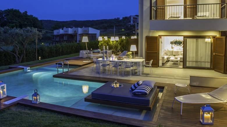 Όσκαρ 2019: Σε αυτό το ελληνικό ξενοδοχείο θα περάσουν μια εβδομάδα οι σταρς του Χόλιγουντ