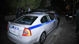 Κολωνάκι: Άκυρος ο συναγερμός για τον ύποπτο χαρτοφύλακα έξω από γνωστό δικηγορικό γραφείο
