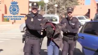 Φρίκη στην Ισπανία: Σκότωσε τη μητέρα του, την τεμάχισε και την έβαλε σε τάπερ