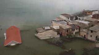 Αυτή είναι η «Ατλαντίδα» της Κρήτης - Το χωριό που βυθίζεται