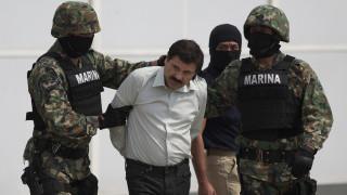 «Μαρτυριάρης» ένορκος προσφέρει στον Ελ Τσάπο ευκαιρία για νέα δίκη!