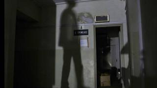 Κτήρια - κουφάρια συνέπεια της κρίσης στην Αθήνα