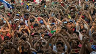 Βενεζουέλα: Ο Μαδούρο διέταξε να κλείσουν τα σύνορα και με την Κολομβία