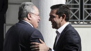 Η «Αριστερή Πρωτοβουλία» συμπράττει με Κοτζιά - Προς το νέο ΣΥΡΙΖΑ οδεύει ο Τσίπρας