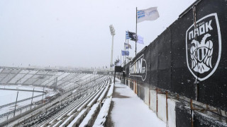 Στα «λευκά» και το γήπεδο της Τούμπας