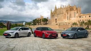 Νέα Toyota Corolla: η επαναφορά της ιστορικής επωνυμίας σηματοδοτεί και μια νέα εποχή
