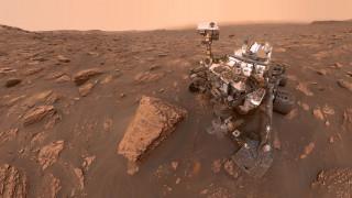 «Αναστήθηκε» το Curiosity - Ψάχνει να βρει την αιτία της βλάβης η NASA