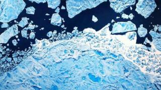 Φωτογραφίες ή πίνακες; Με το βλέμμα στην κλιματική αλλαγή