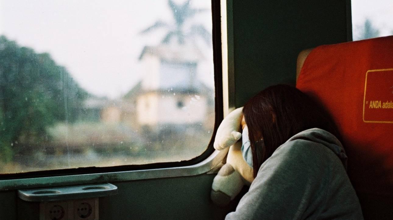5+1 gadgets που κάνουν τον ύπνο στα ταξίδια… απόλαυση!