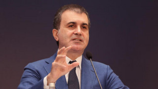 Τσελίκ κατά Ελλάδας - Κύπρου: «Μην κάνετε το λάθος βήμα, θα απαντήσουμε»