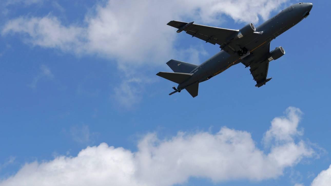 ΗΠΑ: Συνετρίβη εμπορικό αεροσκάφος κοντά στο Χιούστον