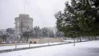 Καιρός: Χιόνια και τσουχτερό κρύο από τον Έβρο μέχρι την Κρήτη – Πού θα χτυπήσει η «Ωκεανίδα»