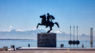 BBC: «Σλαβομακεδόνες, η αόρατη και καταπιεσμένη μειονότητα της Ελλάδας»