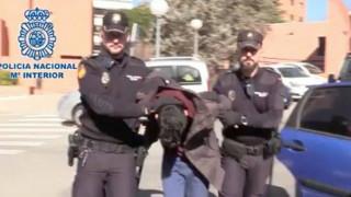 «Άλλαξαν όλα μετά την Αθήνα» λέει φίλος του Ισπανού κανίβαλου που έβαλε τη μητέρα του σε τάπερ
