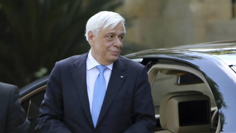 Παυλόπουλος: Η Συμφωνία των Πρεσπών να εφαρμόζεται κατά γράμμα, δεν αφήνει ίχνος αλυτρωτισμού