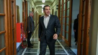 Τσίπρας: Η Ελλάδα επιδιώκει να αποτελεί γέφυρα του ευρωαραβικού διαλόγου
