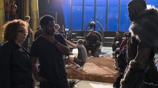 Όσκαρ 2019: Βραβείο Καλλιτεχνικής Διεύθυνσης στο Black Panther