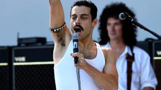Όσκαρ 2019: Βραβείο καλύτερου μοντάζ στο «Bohemian Rhapsody»