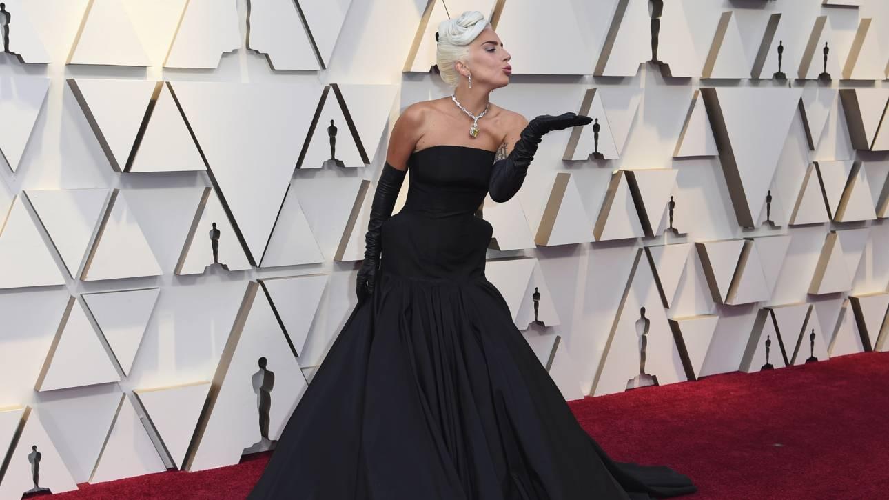 Όσκαρ 2019: Καλύτερο τραγούδι το Shallow της Lady Gaga
