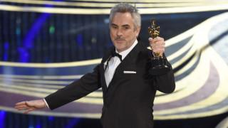 Όσκαρ 2019: Βραβείο Σκηνοθεσίας στον Αλφόνσο Κουαρόν για το Ρόμα