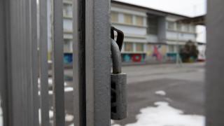 Ποια σχολεία θα παραμείνουν κλειστά λόγω της κακοκαιρίας