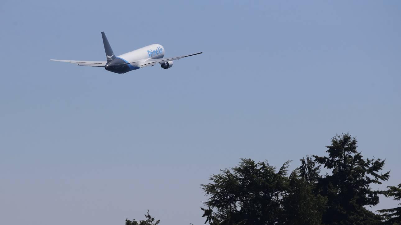 Χιούστον: Ανασύρθηκαν δύο σοροί από τα συντρίμμια του Boeing 767