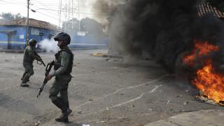 Στρατιώτες στη Βενεζουέλα αποκαλύπτουν: Αν μιλήσεις δημόσια, θα σε βασανίσουν και θα σε σκοτώσουν