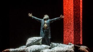 Η παγίδα του δώρου: Τίμων ο Αθηναίος των Shakespeare και Middleton στο Εθνικό Θέατρο-Rex