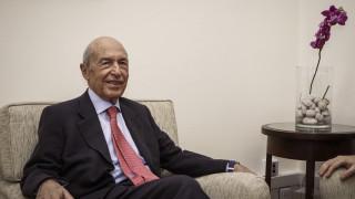 Τρίκαλα: Το πουλάει το… κτήμα ο Σημίτης