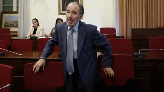 Ποινή κάθειρξης 7 ετών στον Ανδρέα Μαρτίνη για τα δωρεάν νοσήλια
