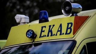 Θεσσαλονίκη: Νεκρός άνδρας στο πάρκο κεραιών του Χορτιάτη
