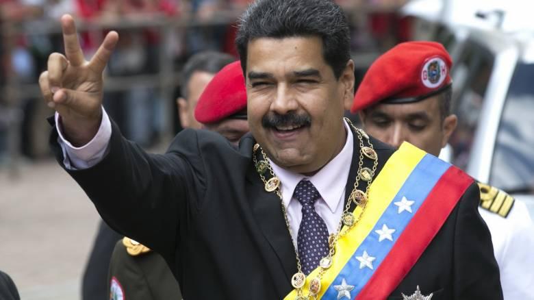 Βενεζουέλα: Ο Μαδούρο καταγγέλλει ότι οι ΗΠΑ θέλουν πόλεμο στη Λατινική Αμερική