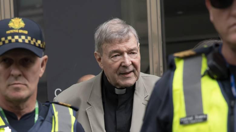 Αυστραλία: Ένοχος για κακοποίηση ανηλίκων ο τρίτος τη τάξει στο Βατικανό