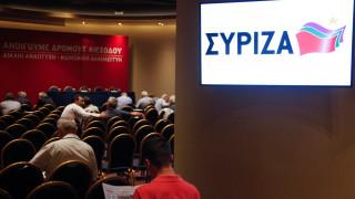Μυστικές συναντήσεις και ανησυχία για το μέλλον του ΣΥΡΙΖΑ