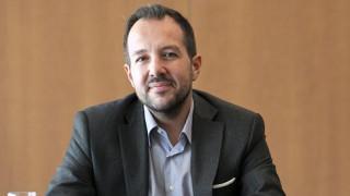 Παπαστράτος: Γενικός Διευθυντής Επικοινωνίας ο Σταύρος Δρακουλαράκος