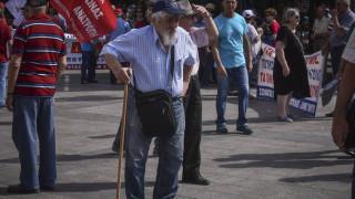 ΕΦΚΑ: Τρίμηνη προθεσμία για να μην χάσουν τα αναδρομικά 1,8 εκατ. συνταξιούχοι