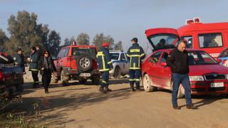 Κρήτη: Νεκρός εντοπίστηκε ο 61χρονος κτηνοτρόφος στα Χανιά