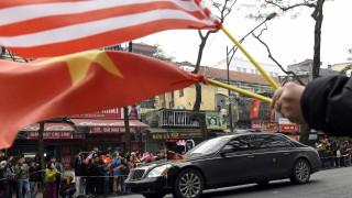 Η παγκόσμια προσοχή στη δεύτερη σύνοδο Κιμ – Τραμπ: Τα ζητούμενα και οι προσδοκίες
