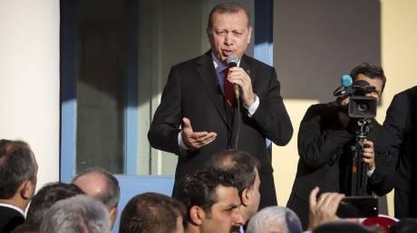 Μικρά γεγονότα τουρκικής προκλητικότητας