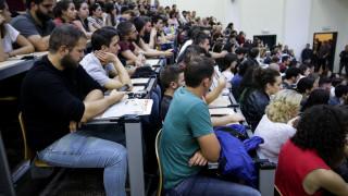 «Παράθυρο» για διορισμούς καθηγητών χωρίς αξιολόγηση