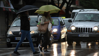 «Χιόνη» και «Ωκεανίς» έσπασαν πανευρωπαϊκό ρεκόρ βροχόπτωσης