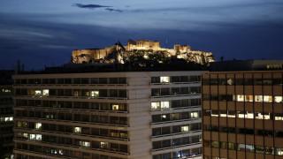 «Φρένο» στην έκδοση νέων οικοδομικών αδειών γύρω από την Ακρόπολη